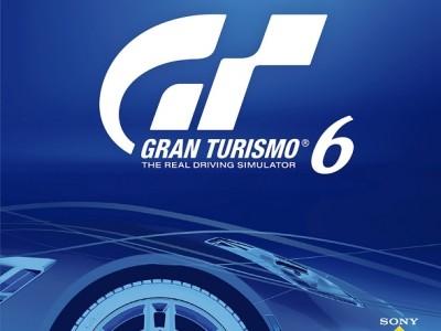 GT6. Edición PS3