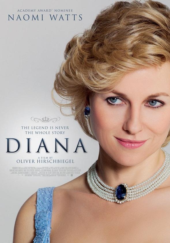 Póster de 'Diana'