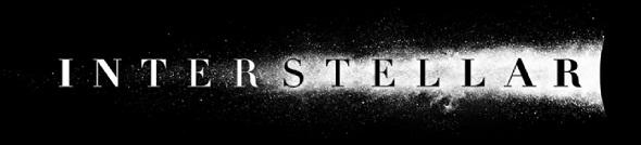 Logo de 'Interstellar'