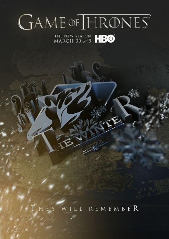 Juego de tronos cuarta temporada