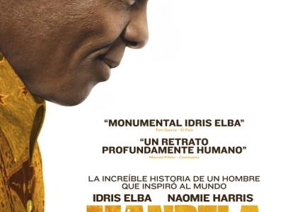 Mandela: del mito al hombre (Mandela: long walk to freedom)