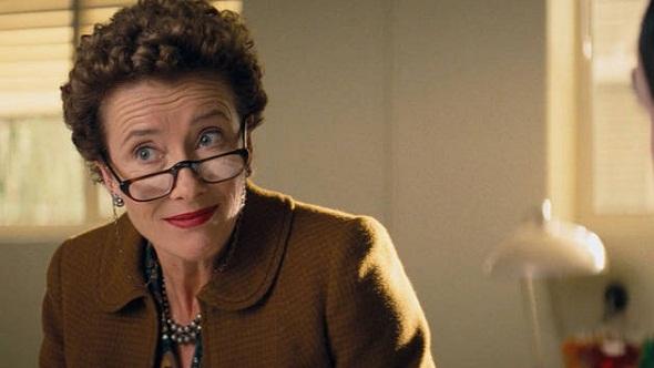 Emma Thompson, mejor actriz