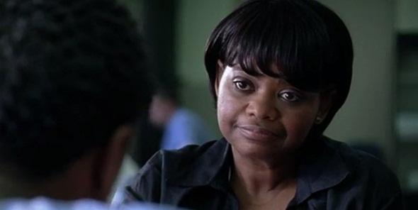 Octavia Spencer, mejor actriz de reparto
