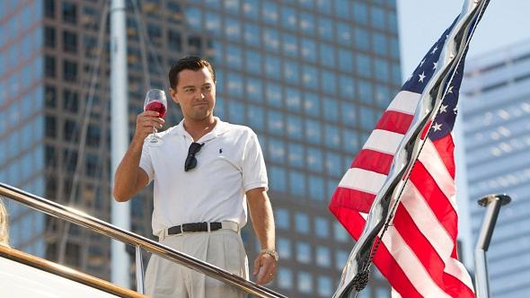 'El lobo de Wall Street', mejor guión adaptado