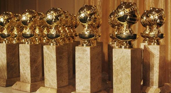Nominaciones a los Globos de Oro