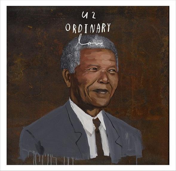 'Ordinary love', canción de 'Mandela: Long walk to freedom'