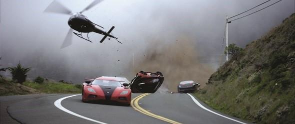 Need for Speed. Imagen