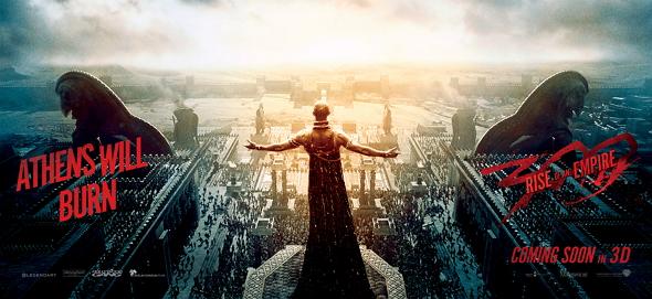 '300: el origen de un Imperio (Rise of an Empire)'