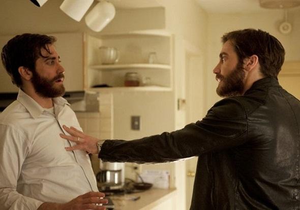Jake Gyllenhaal por duplicado en 'Enemy'