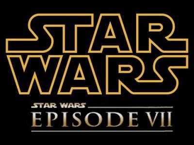 'Star Wars VII' carrusel