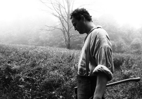 Jason Clarke en 'The better angels'