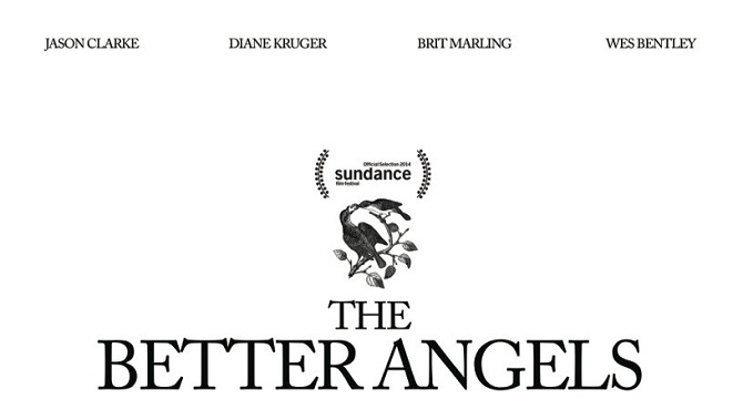 'The better angels' carrusel