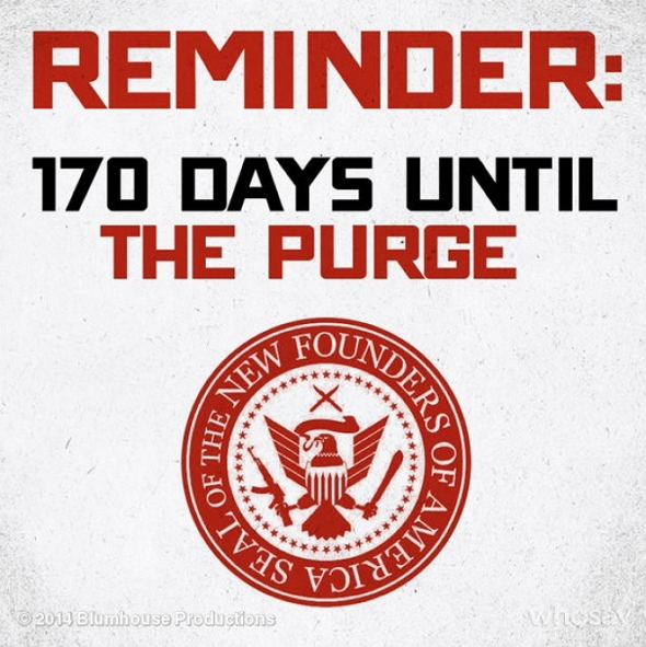 The next chapter of the purge
