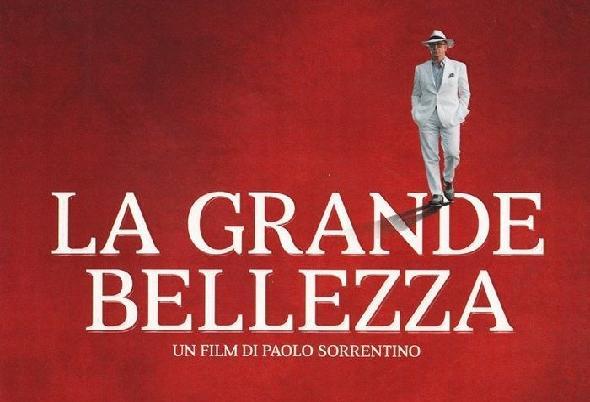'La gran belleza', mejor película extranjera