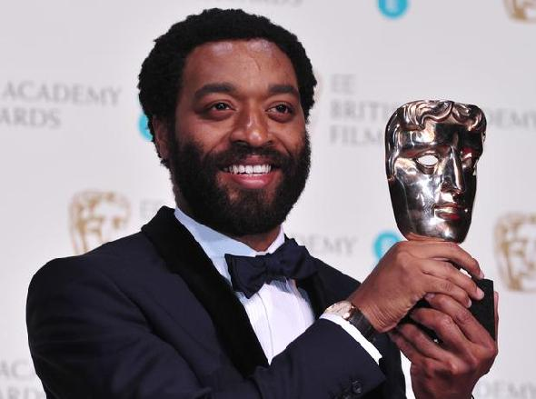 Chiwetel Ejioford, mejor actor