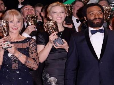 BAFTA 2014 carrusel