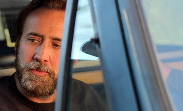 Nicolas Cage en 'Joe'