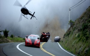 'Need for speed'