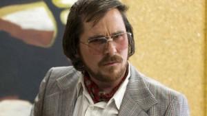 Christian Bale en 'La gran estafa americana'