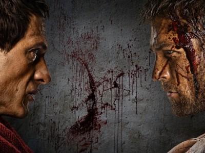 Spartacus: La guerra de los condenados