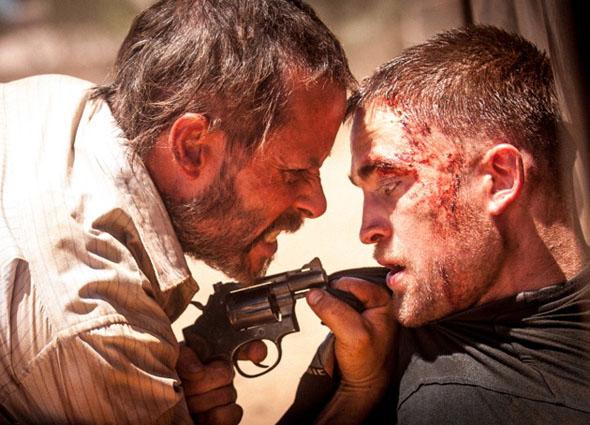 Guy Pierce y Robert Pattinson protagonizan 'The rover'