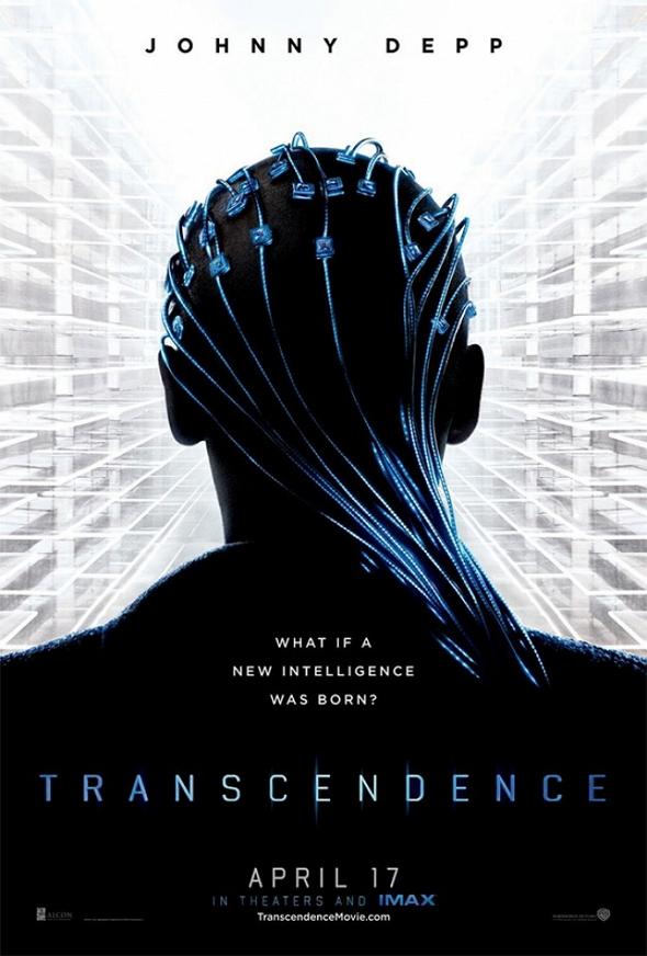 'Transcendence'