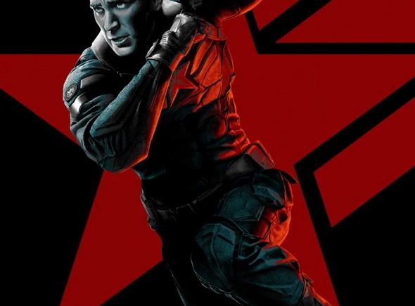 Capitán América: el soldado de Invierno (The Winter soldier)