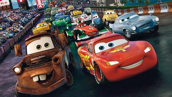 'Cars 3' verá pronto la luz