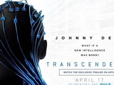 'Transcendence' carrusel