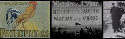 Los primeros empresarios del cine I. Charles Pathé