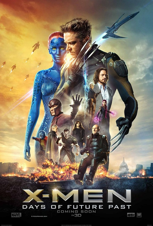 Póster X-Men