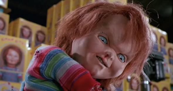 Chucky en 'Child's Play' 2