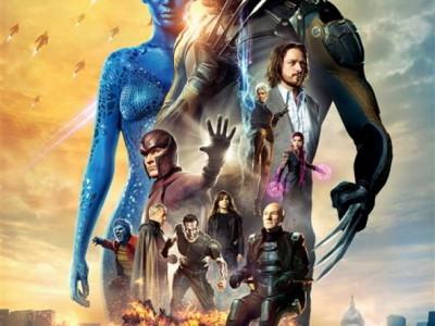 'X-Men. Días del futuro pasado'