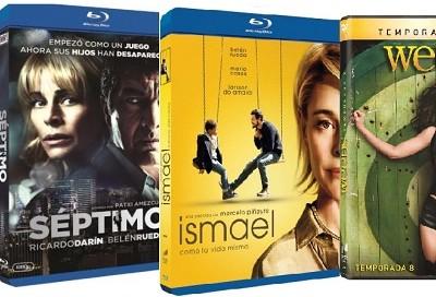 Estrenos en DVD y BD de Fox
