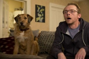 Primera imagen de 'Absolutely anything'