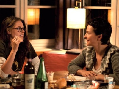'Clouds of Sils Maria' carrusel