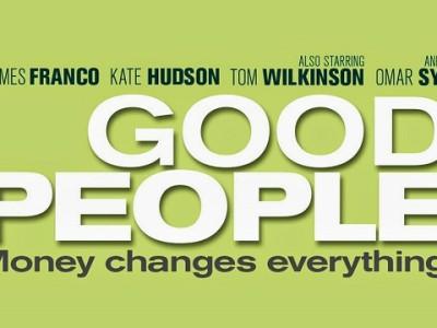 'Good people' carrusel