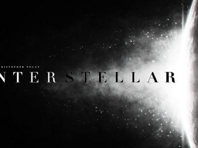 'Interstellar' carrusel