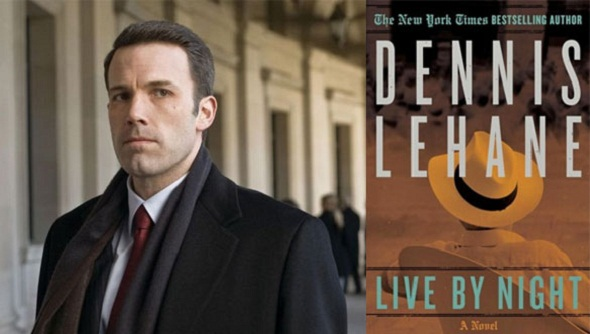 Ben Affleck dirigirá 'Live by night'
