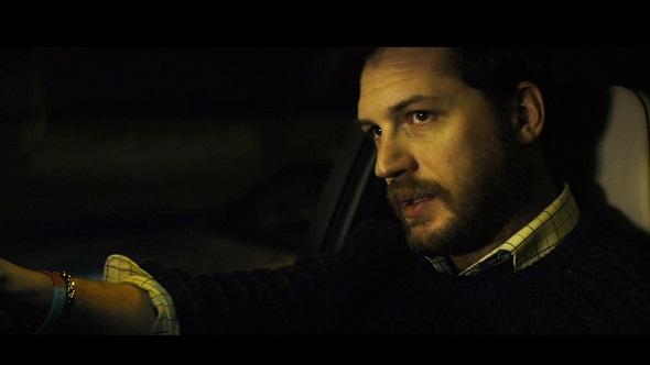 Tom Hardy, protagonista absoluto de 'Locke'