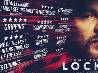 'Locke' carrusel