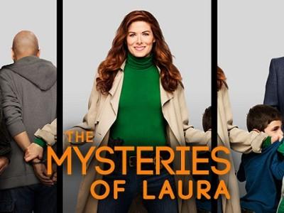 'Los misterios de Laura' carrusel