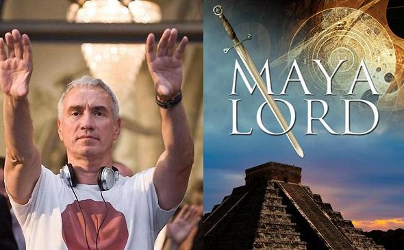Roland Emmerich dirigirá 'Maya lord'