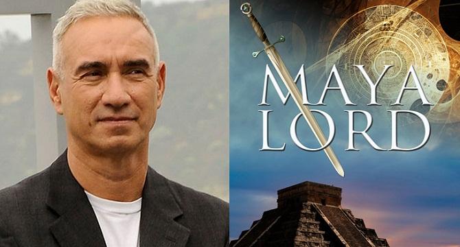 'Maya lord' carrusel