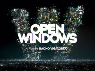 'Open Windows'