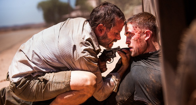 'The rover' carrusel