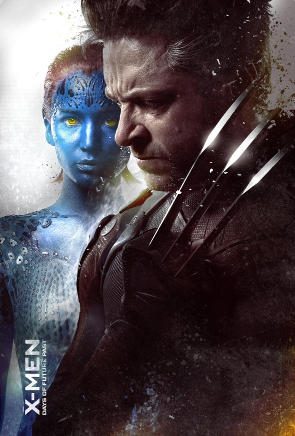 X-Men: Días del futuro pasado (Days of future past)