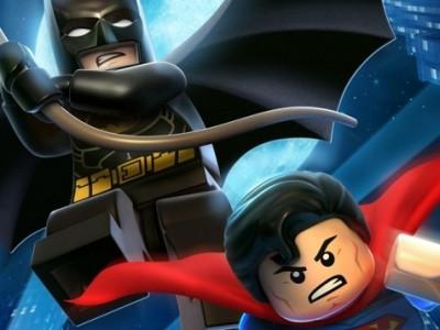 LEGO-Batman 3: Más Allá de Gotham