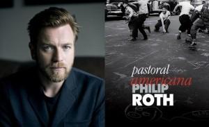 Ewan McGregor protagonizará 'American pastoral'