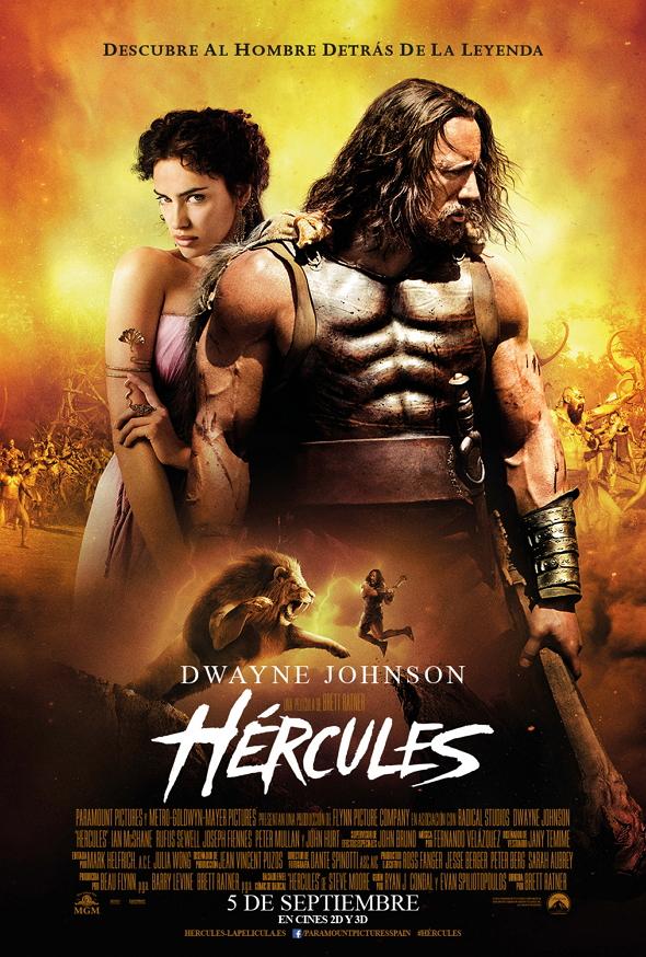 'Hércules'